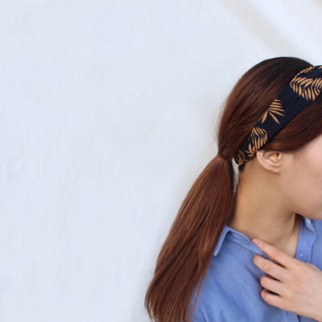 [2+1]신상추가 재입고♥︎ 반다나 헤어밴드 26종 ♥︎-상세이미지3