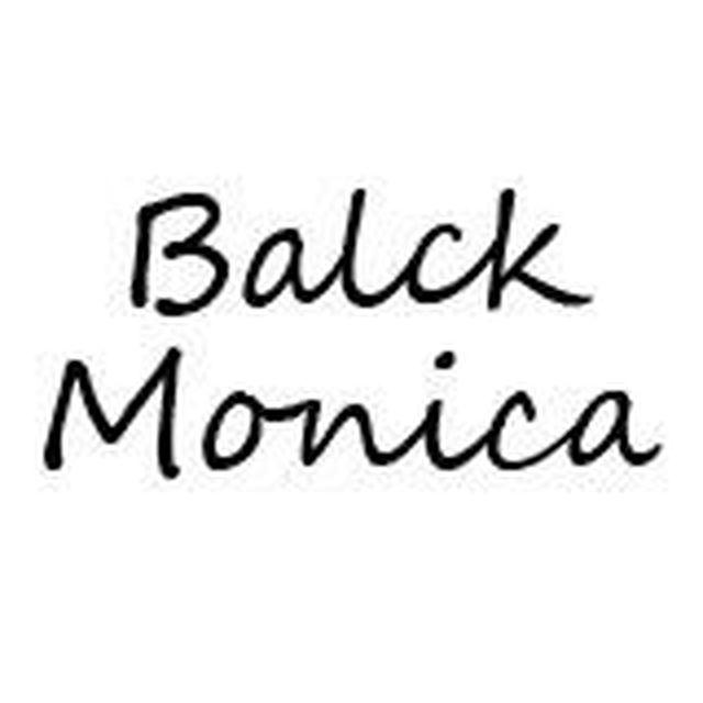 블랙모니카-프로필