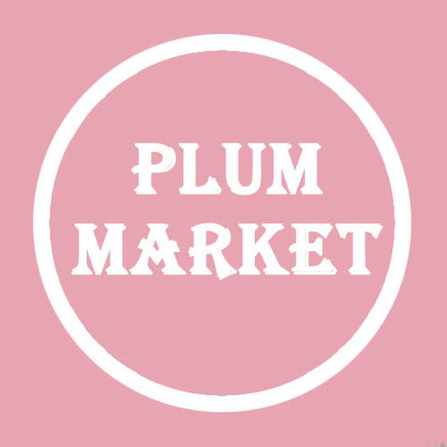 플럼market-프로필