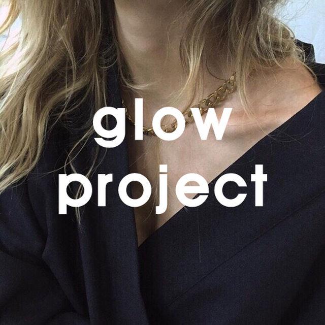 글로우프로젝트-프로필
