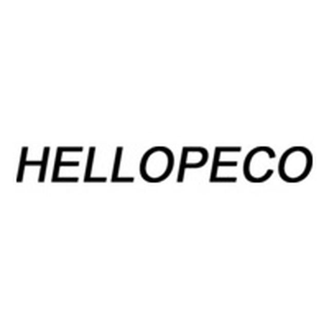 헬로우페코-프로필