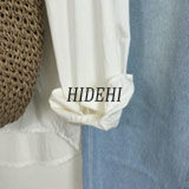 하이드하이-프로필