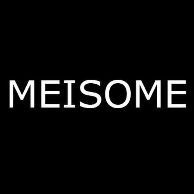meisome-프로필