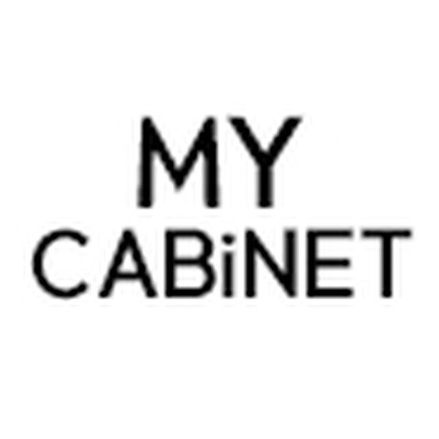 마이캐비넷-프로필