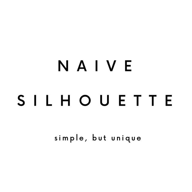 나이브실루엣-프로필