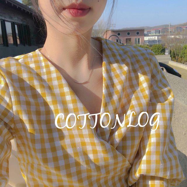 코튼로그-프로필