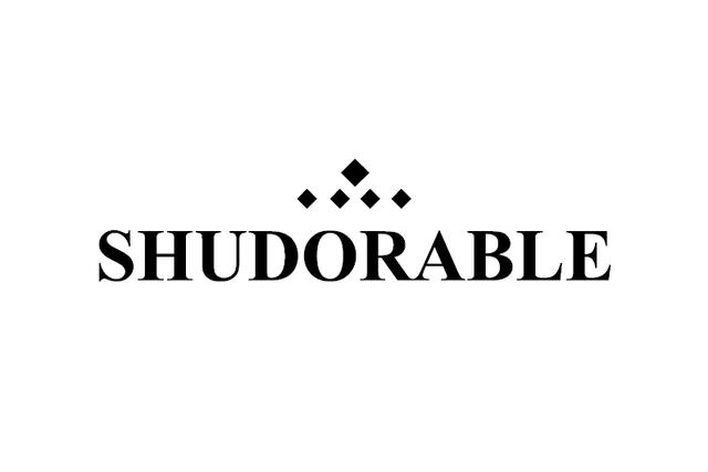 슈도러블-프로필