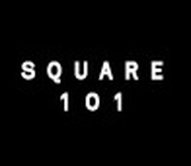 스퀘어101-프로필