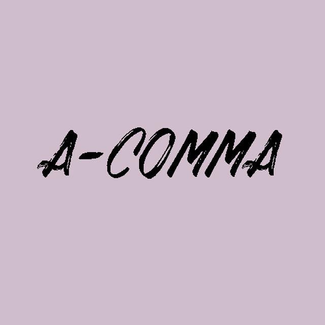 에이콤마-프로필