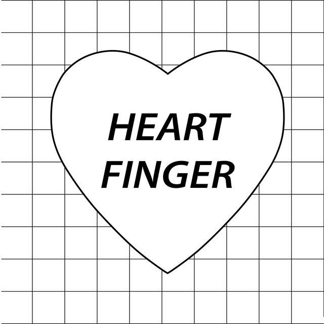 하트핑거-프로필